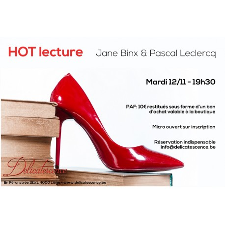 HOT lecture 5