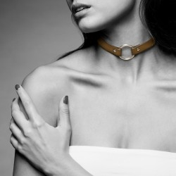 Collier choker collection MAZE BIJOUX INDISCRETS
