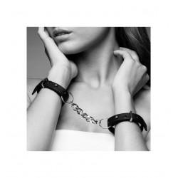 Bracelets menottes collection MAZE BIJOUX INDISCRETS