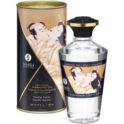 Intimate Kisses Vanille Fétiche SHUNGA