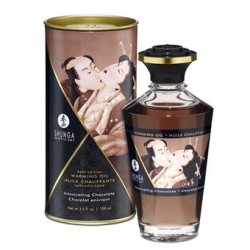 Intimate Kisses Chocolat Aphrodisiaque SHUNGA
