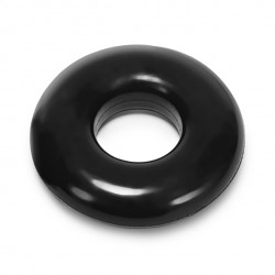 Cockring Do-Nut OXBALLS noir