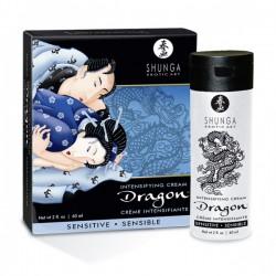 Crème intensifiante Dragon sensible SHUNGA