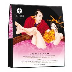 "Gelée de bain ""Dragon fruit"" SHUNGA"