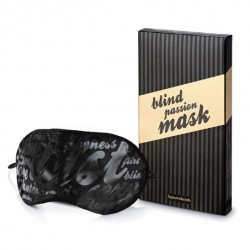 Blind passion mask BIJOUX INDISCRETS
