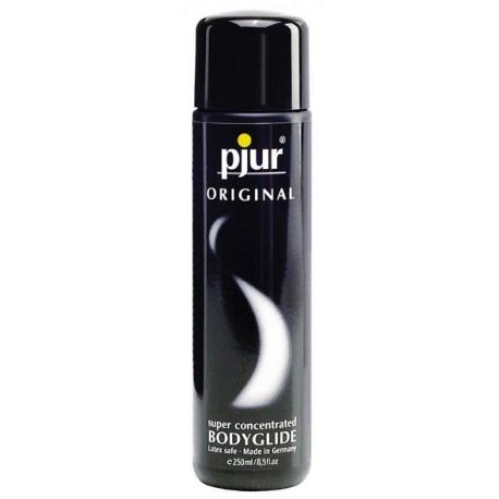 Body glide silicone lubrifiant 250ml PJUR
