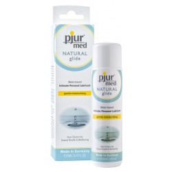 Lubrifiant Natural 100ml PJUR med