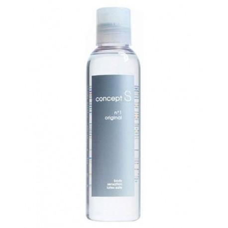 Fluide sensuel Body sensation N1 Original CONCEPT S