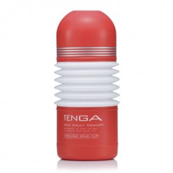 Tenga rolling head cup TENGA