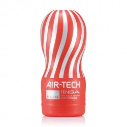 Tenga Air-tech (reusable vacuum cup) Regular Tenga