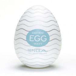 Tenga Egg Wavy TENGA