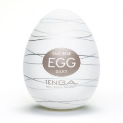 Tenga Egg Silky TENGA