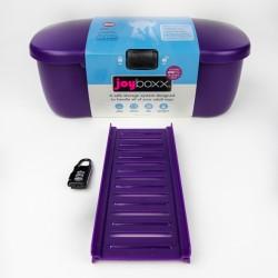 Boîte de rangement hygiénique JOYBOXX