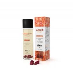 "Huile de massage ""Carnelian apricot"" EXSENS"