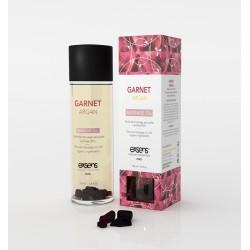 "Huile de massage ""Garnet Argan"" EXSENS"