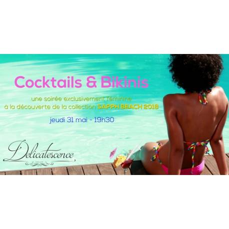 "Soirée ""Cocktails & Bikinis"""